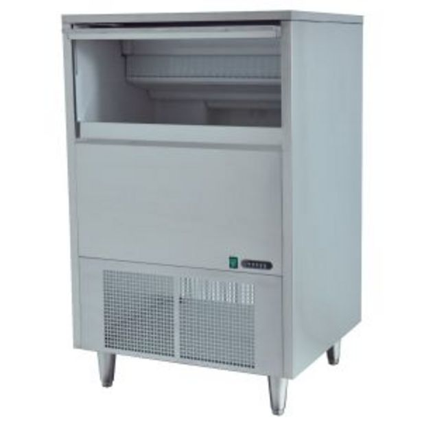 Snomaster 80kg Undercounter Ice Maker - SM80 offers at R 25899,99