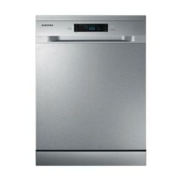 Samsung 14Pl Stainless Steel Dishwasher - DW60M5070FS offers at R 7499,99