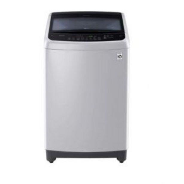 LG 13kg Turbo Drum Washing Machine - T1377NEHVE offer at R 5354,99