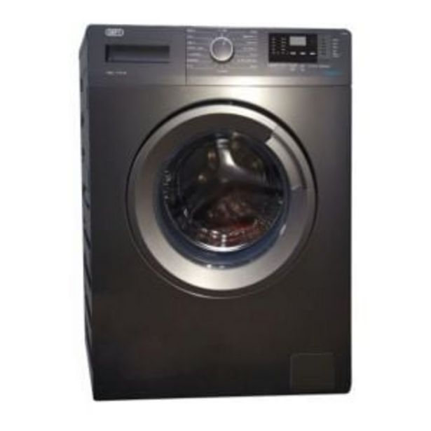 Defy 8kg SteamCure Front Loader Washer - DAW386 offers at R 6399,99