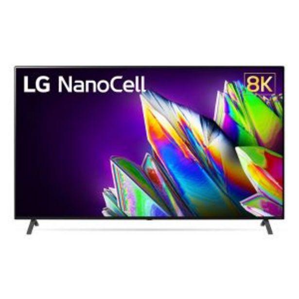 """LG 190cm(75"""") 8K Nanocell TV - 75NANO97VNA offer at R 64999,99"""