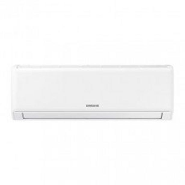 Samsung 18000BTU Non-Inverter Air-conditioner - AR18TQHG offer at R 10399,99