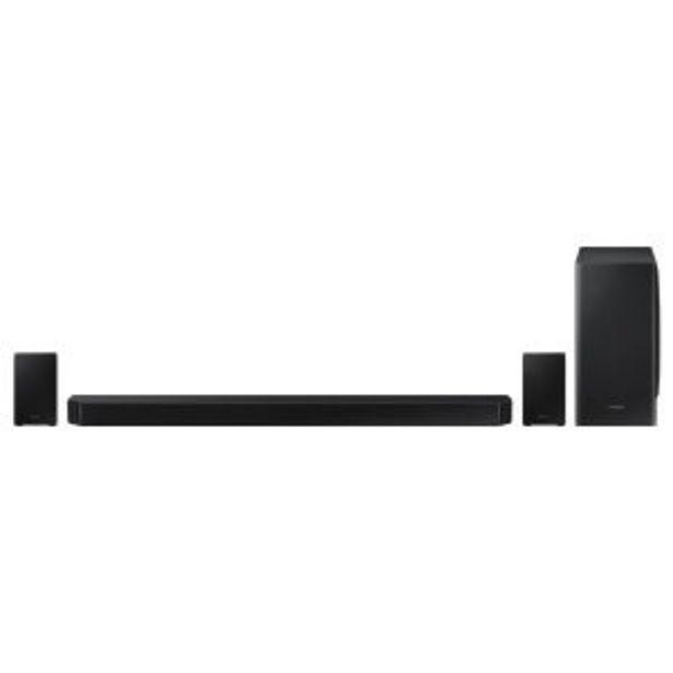 Samsung 9.1.4ch Soundbar - HW-Q950T/XA offer at R 18999,99