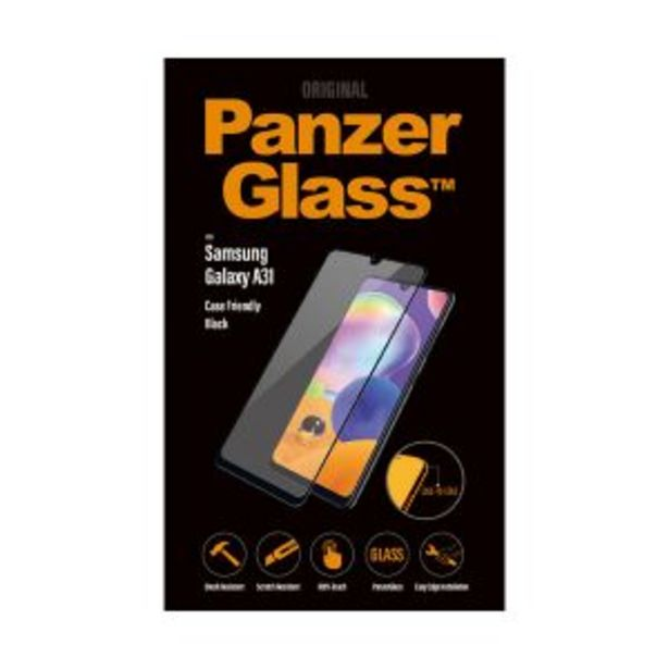 PanzerGlass for Samsung Galaxy A31 - 7226 offers at R 399,99