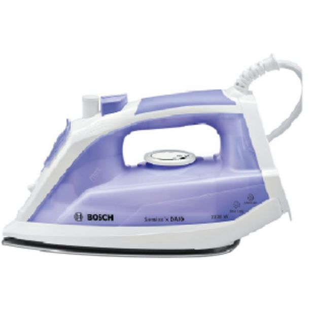 Bosch Steam Iron - TDA1022000 offers at R 539,99