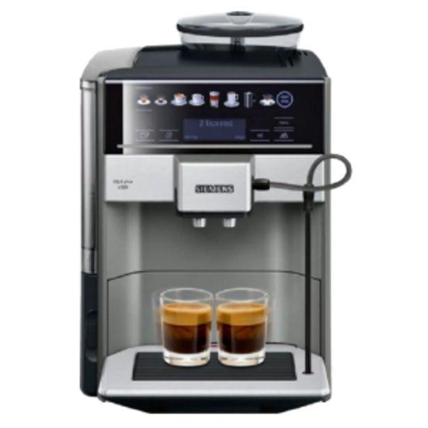Siemens Auto Espresso Coffee Machine - TE655203RW offers at R 13599,99