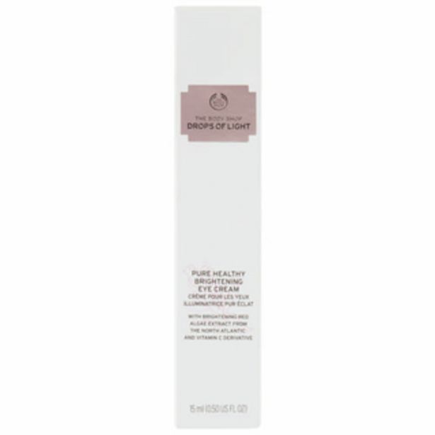 Drops Of Light Pure Healthy Brightening Eye Cream 15ml offer at R 285