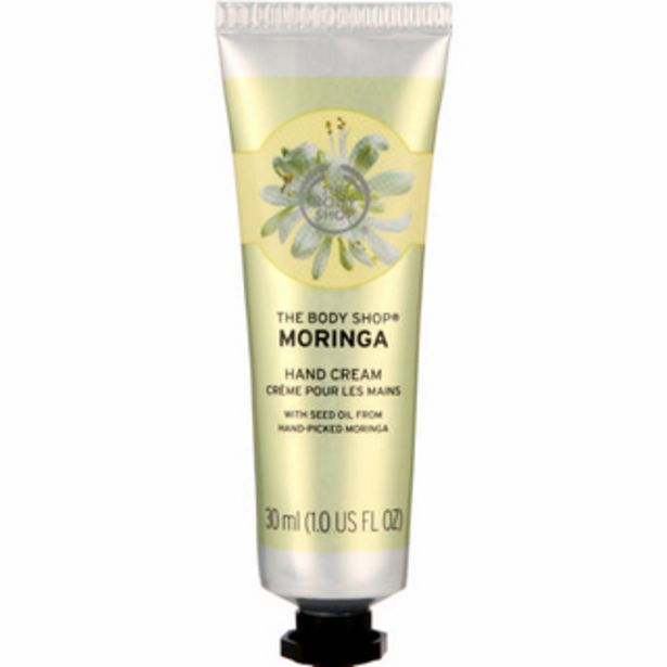 Hand Cream Moringa 30ml offer at R 85