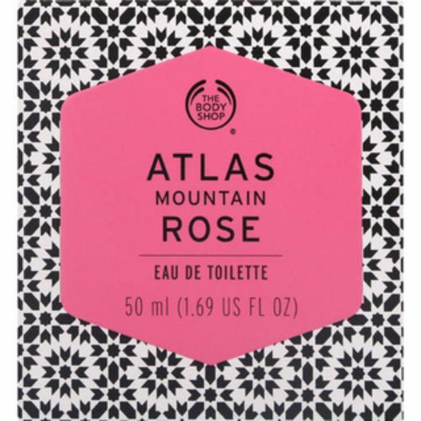 Atlas Mountain Rose Eau de Toilette 50ml offer at R 220