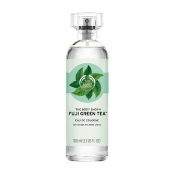 Fuji Green Tea Eau De Cologne 100ml offers at R 255