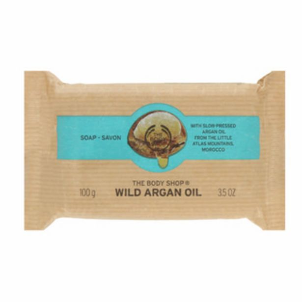 Argan Soap 100g offers at R 70