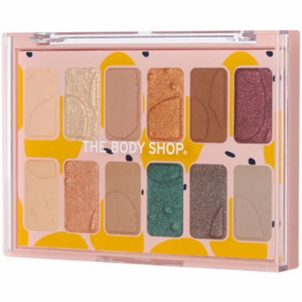Paint In Colour Eye Palette offers at R 350