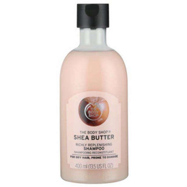 Shea Richly Repleishing Shampoo 400ml offers at R 200