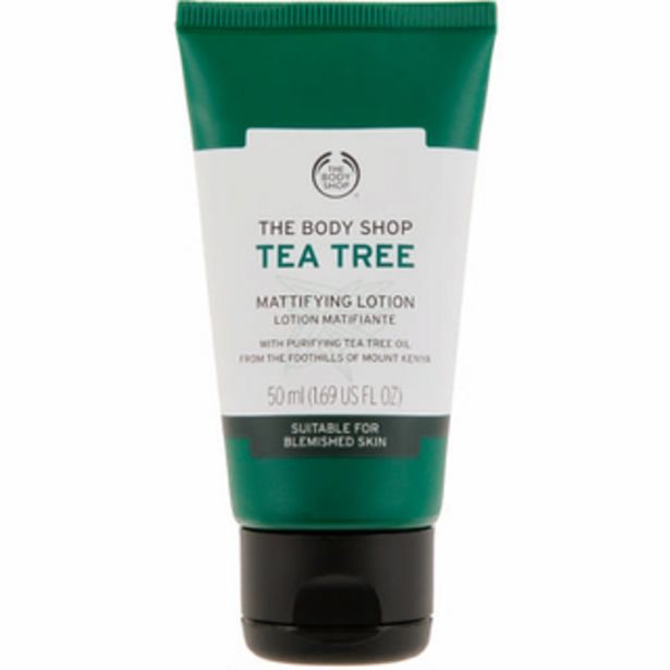 Tea Tree Skin Clearing Face Lotion 50ml offer at R 165