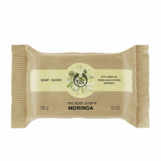 Moringa Soap offers at R 70