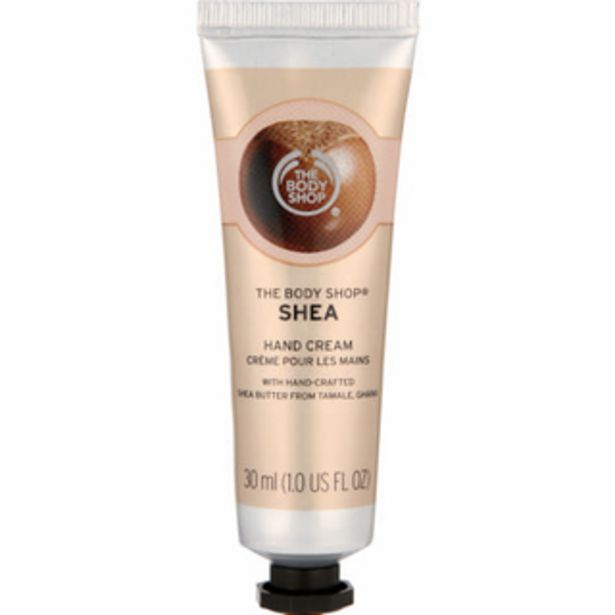 Hand Cream Shea 30ml offer at R 85