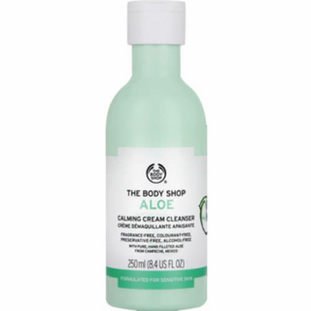 Aloe Cream Cleanser 250ml offers at R 200