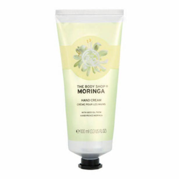 Moringa Hand Cream 100ml offers at R 165