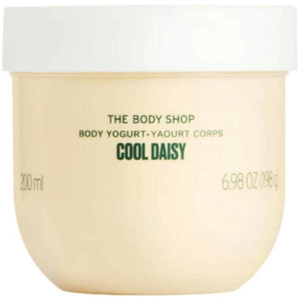 Cool Daisy Body Yogurt offers at R 175