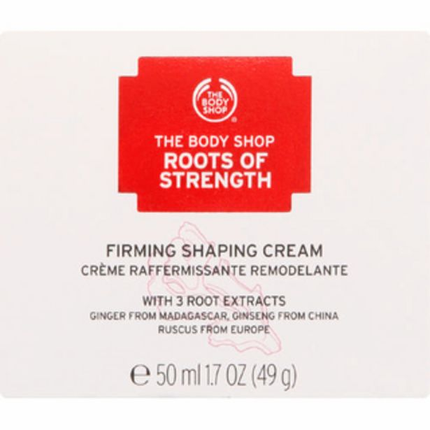 Roots of Strength Firming Shaping Cream 50ml offers at R 340