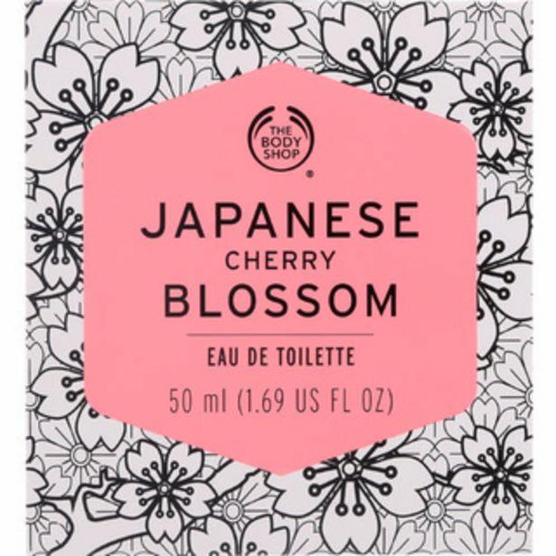Voyage Eau De Toilette Japanese Cherry Blossom 50ml offer at R 350