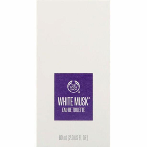 White Musk Eau De Toilette 60ml offer at R 350