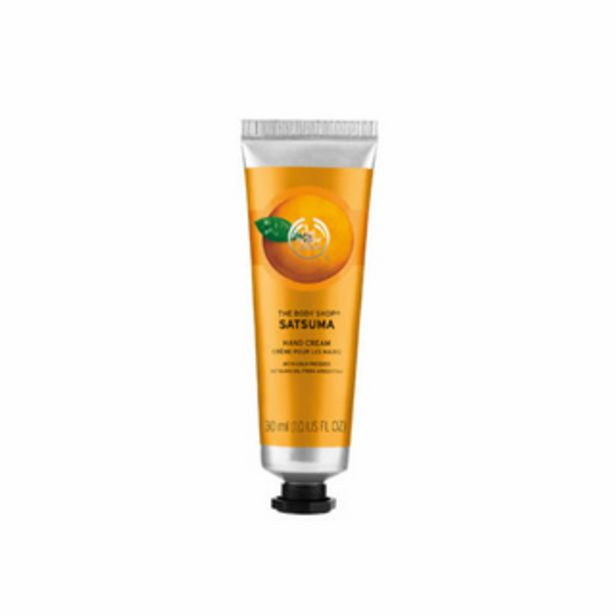 Hand Cream Satsuma 30ml offers at R 85