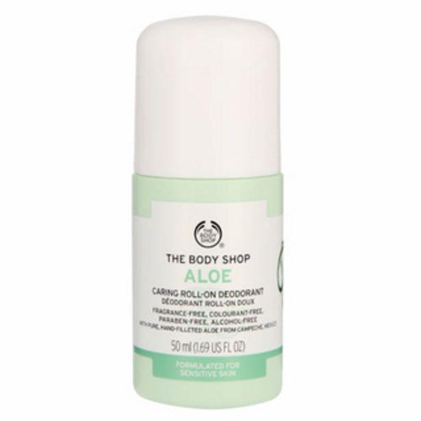 Aloe Anti-Perspirant Deodorant 50ml offers at R 115