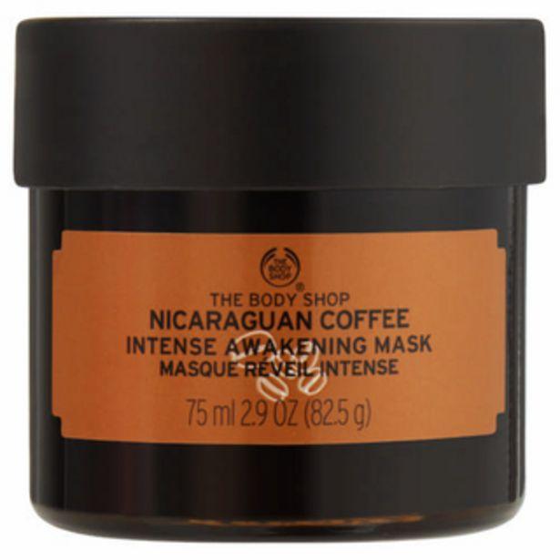 Nicaraguan Coffee Intense Awakening Mask 75ml offers at R 390