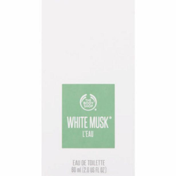 White Musk L'Eau Eau De Toilette 60ml offer at R 350