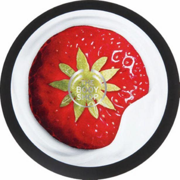 Strawberry Body Yoghurt 200ml offers at R 175