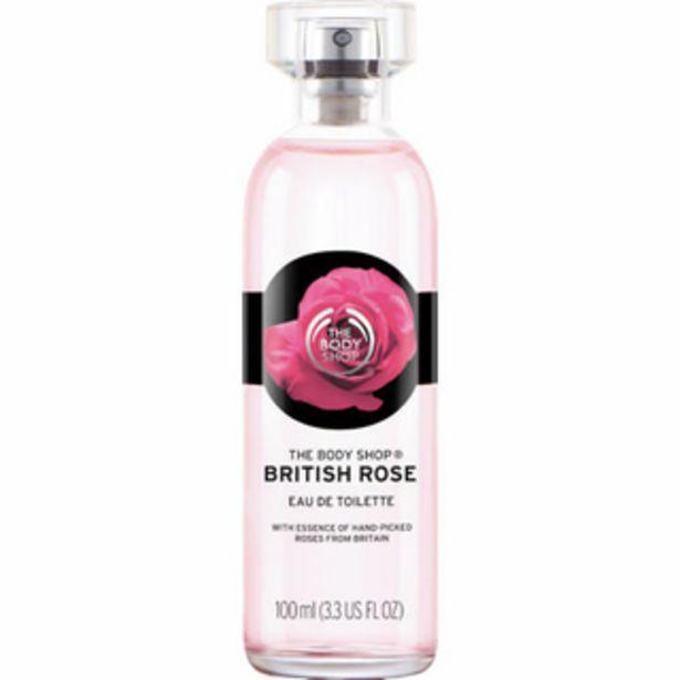 British Rose Eau de Toilette 100ml offer at R 240