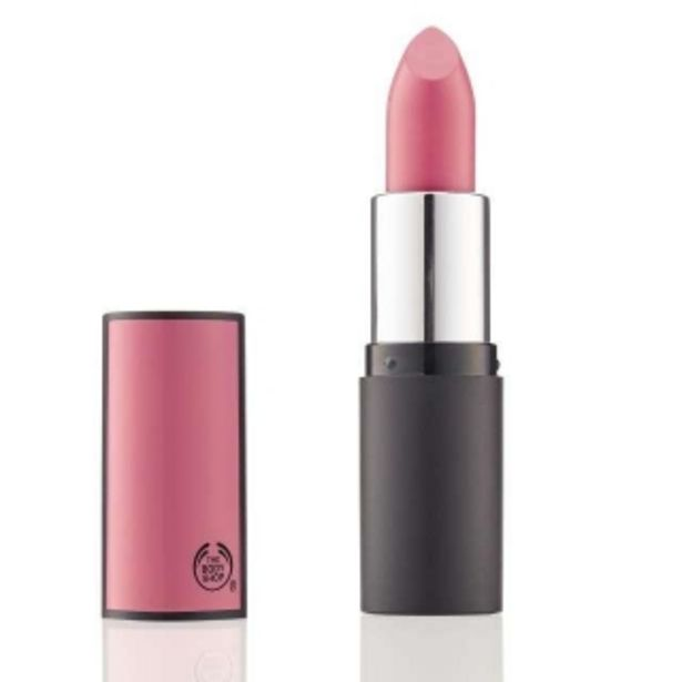 Matte Lipstick - Honolulu Pink offer at R 155