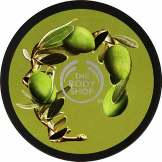 Olive Oil Body Butter 200ml offers at R 200