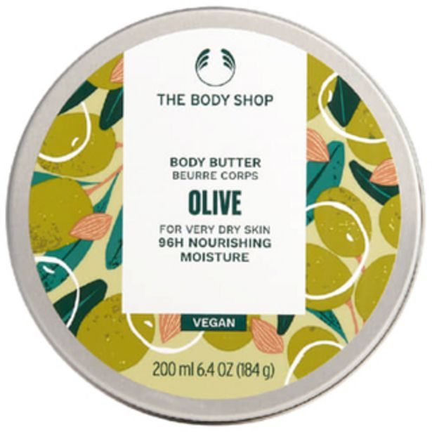 Olive Oil Body Butter offers at R 220