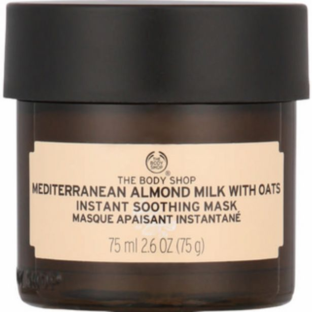 Almond Milk & Honey Face Mask 75ml offers at R 390