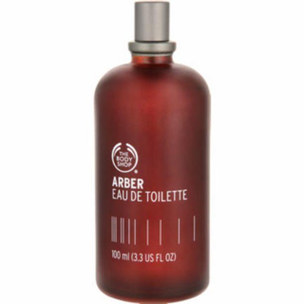 Arber Eau de Toilette 100ml offer at R 370