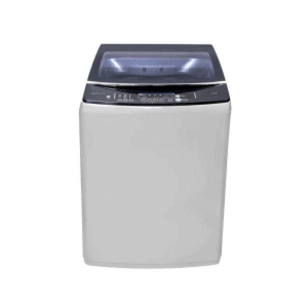 Defy 15kg Metallic Top Loader Washing Machine offers at R 439