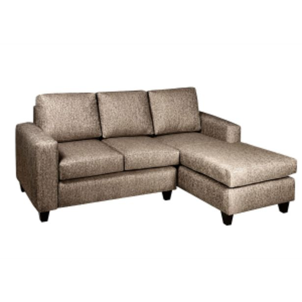 Roxy 2 Piece Fabric Daybed offers at R 599