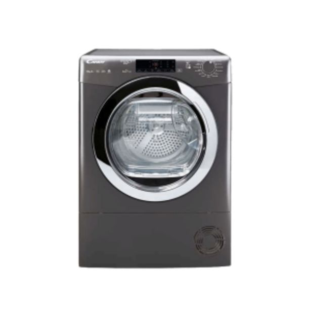 Candy 10kg GrandoVita Anthracite Smart Front Loade ... offers at R 429