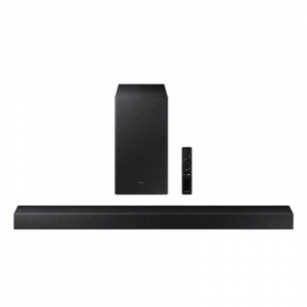 Samsung 2.1 Soundbar offers at R 229