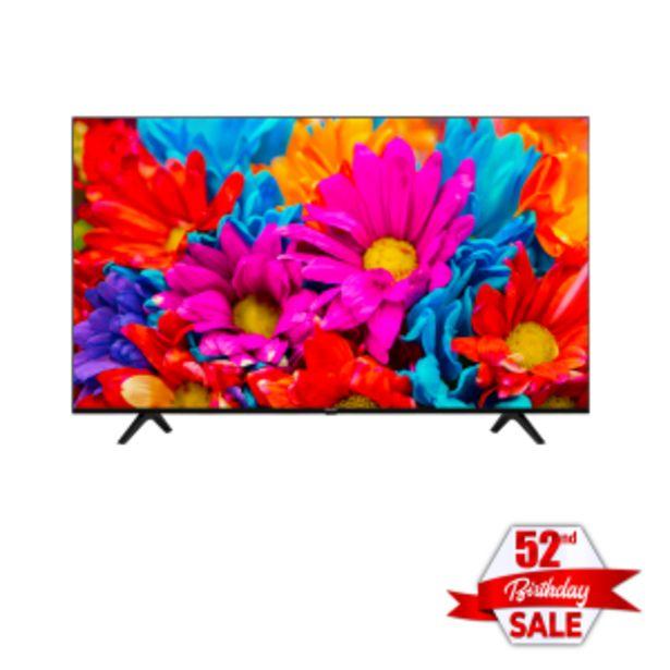 "Hisense 32"" Smart HD Ready LED TV offers at R 259"