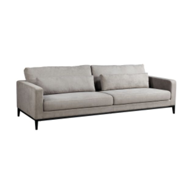 Syrin 3 Seater Couch offer at R 679
