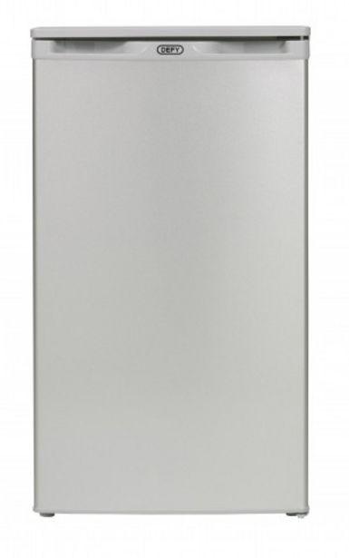 Defy 93L Metallic Bar Fridge offer at R 199
