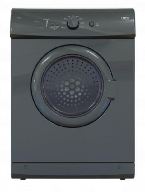 Defy 5kg Manhattan Grey Tumble Dryer offer at R 199