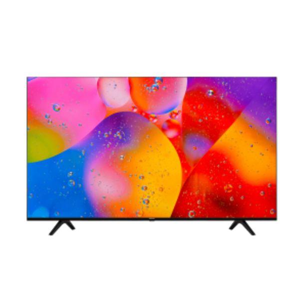 "Hisense 58"" Smart Ultra HD LED TV offers at R 619"
