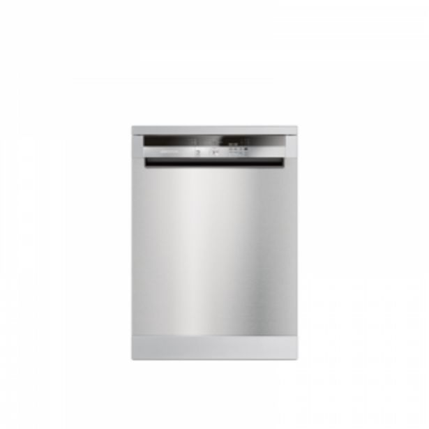 Grundig 14 Place Inox Dishwasher offers at R 379