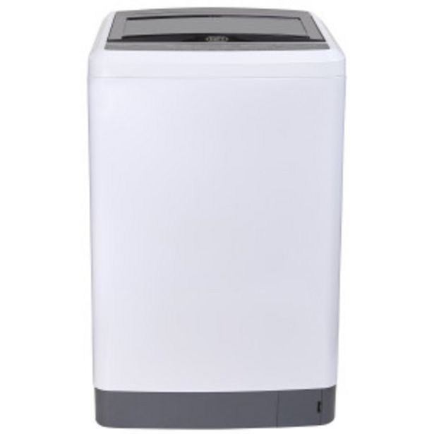 Defy 13kg White Top Loader Washing Machine offers at R 349