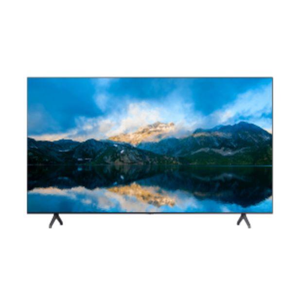 "Samsung 55"" Smart Ultra HD LED TV offer at R 489"