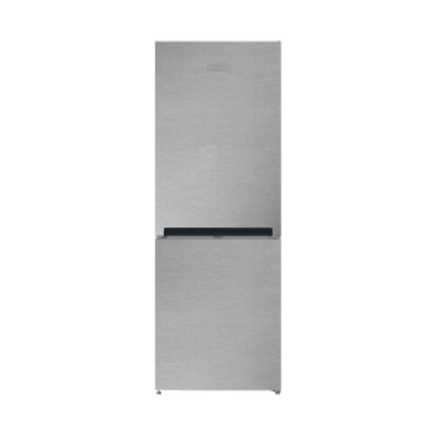 Defy 325L Metallic Combi Fridge/Freezer offer at R 249